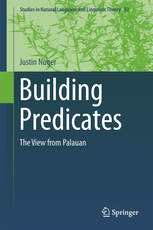 Building Predicates -- Front Cover
